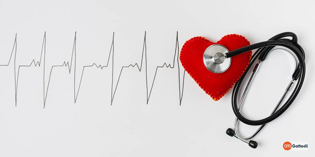Atrial Fibrillation : Most Common Form Of Irregular Heart Rhythm