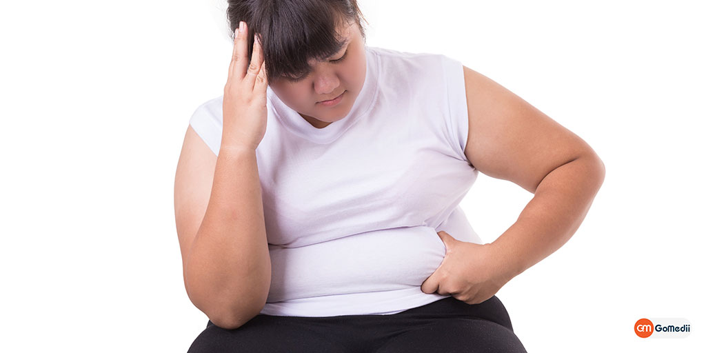 Depression and Obesity: What Doctor Says?