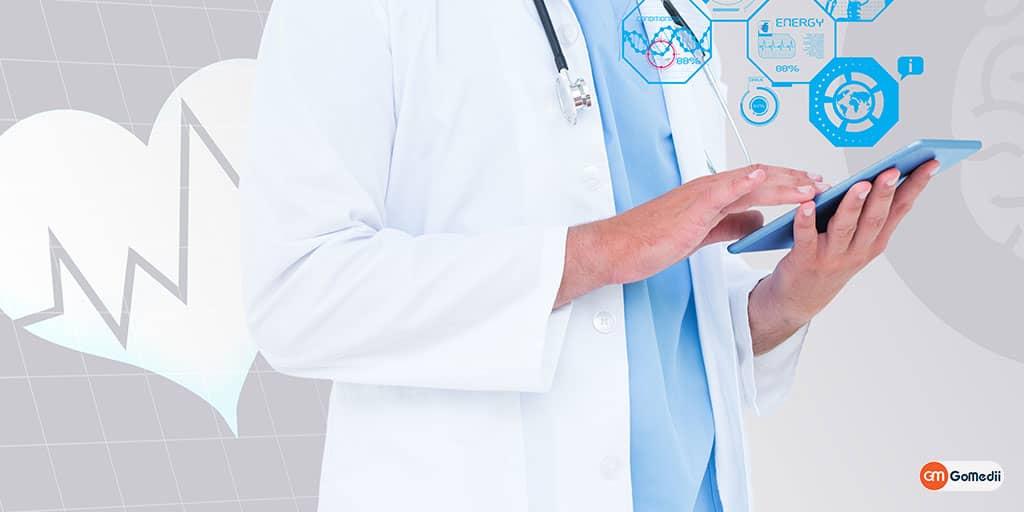 Digital Healthcare Ecosystem: Build Relationship in Healthcare Trio