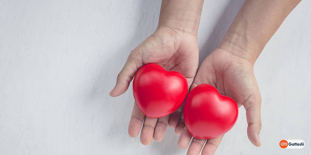 Higher Risk of heart diseases in children including the fetus and young adult