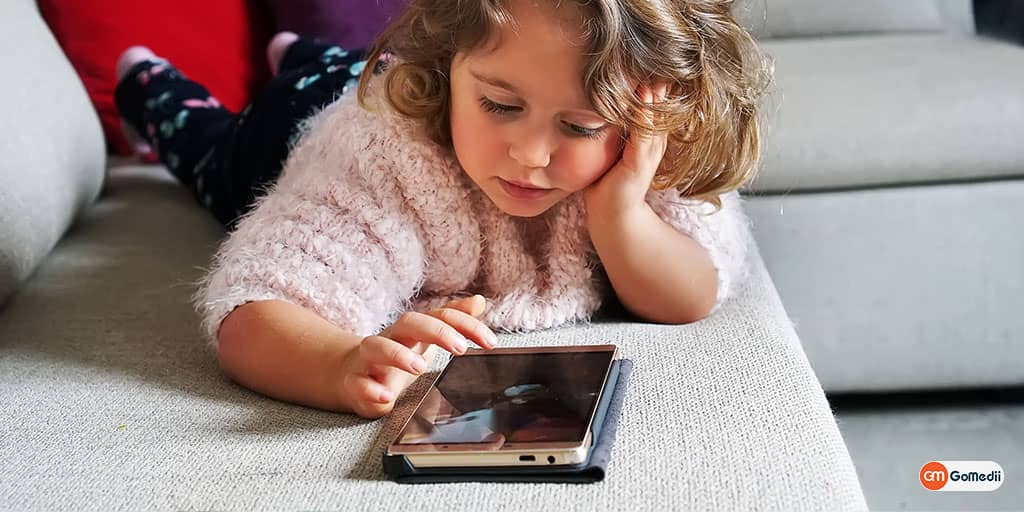 Mobile Addiction in Kids Are you Afraid of it