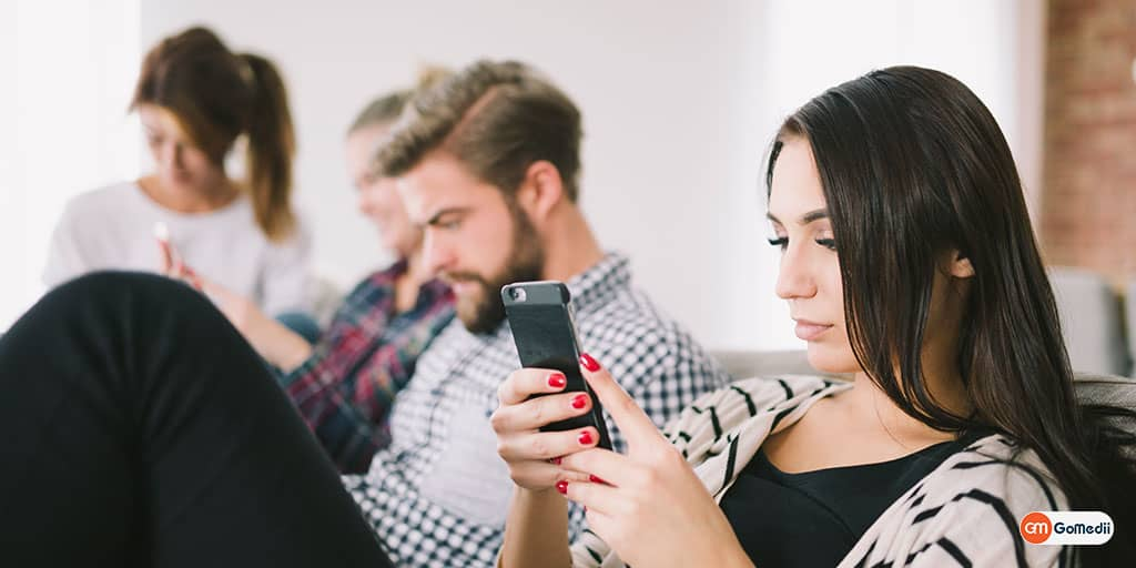 Phone addiction in Adults: Dealing with this rapidly prevailing disorder!