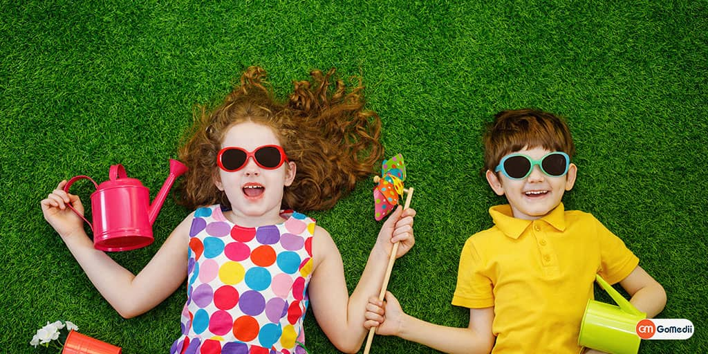 11 Best Summer Care Tips for Kids To Protect From Heat
