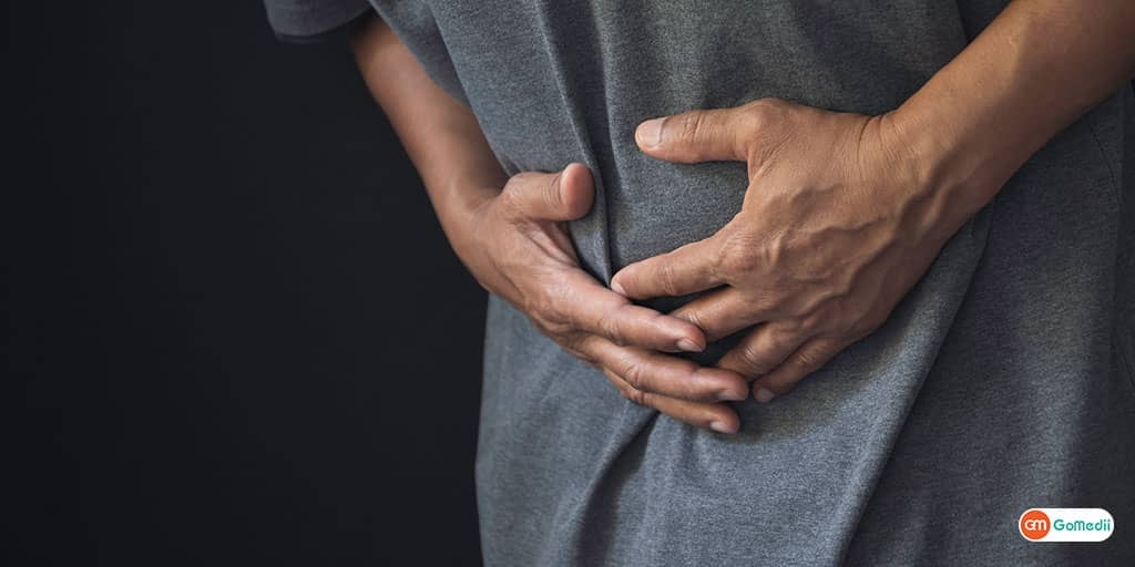 Why Total Gut Health is important? Know these factors!-GoMedii