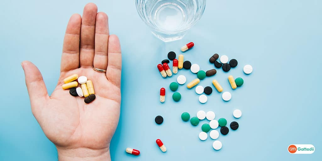 Blood Pressure Drugs Side Effects: Are You Aware About That