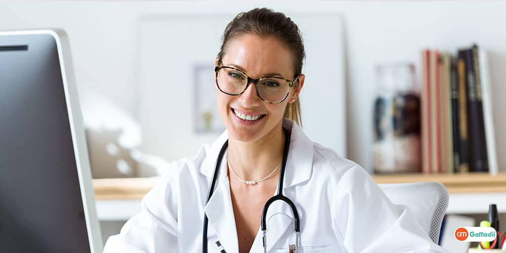 Success Story How Online Doctor Appointment Help me to Manage Health