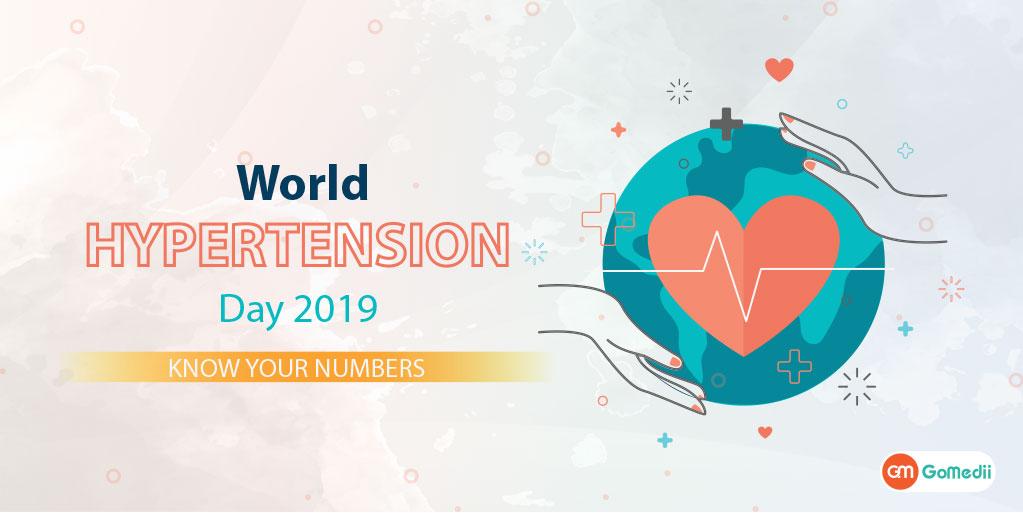 World Hypertension Day 2019 Importance & Theme