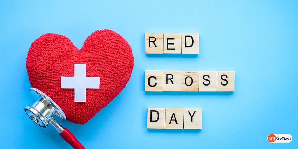 World Red Cross Day 2019 : Overview, Theme and Objective