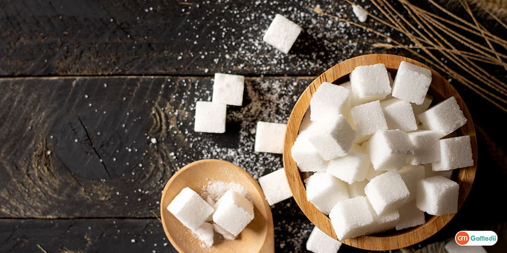 Anxiety Loves Sugar - Sugar is Seriously Harmful to Your Mental Health