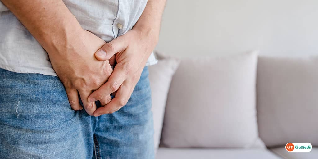 Bladder Outlet obstruction The Most Frequent Clinical Problem