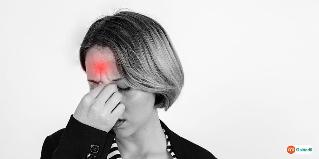 Brain Stroke in India 1 person Suffers in Every 20 Second