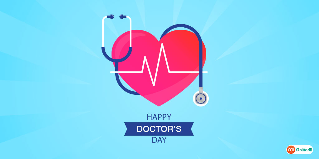 Doctor's Day 2019 Know The Role and Importance