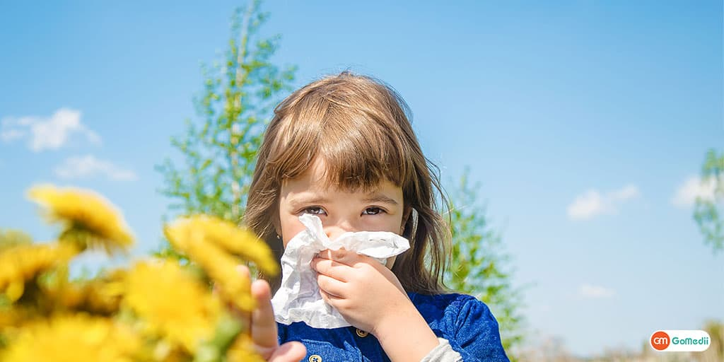 Study Good bacteria can prevent food allergy Know the Facts
