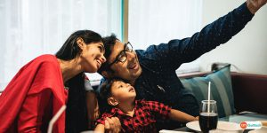 Success Story Benefits of Talking to Children