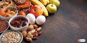 8 Best Foods to Help Prevent Iron Deficiency
