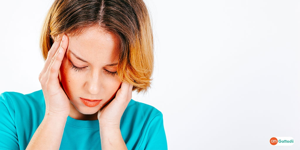 Are You Living With Chronic Migraine