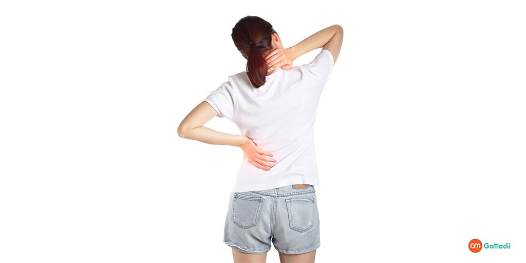 Back Pain Know How To Deal With It By Dr. Abhishek Kumar