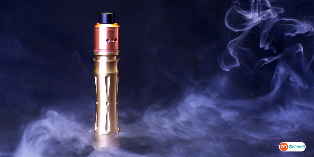 E-cigarettes are undoubtedly harmful said WHO