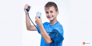 High blood pressure in children Know The Symptoms