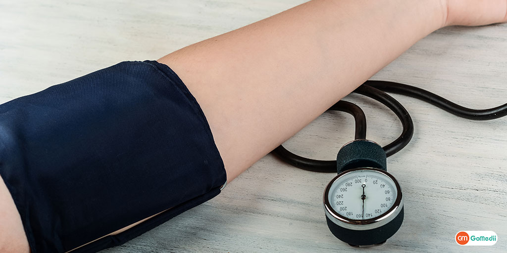 Ways to Manage Low Blood Pressure