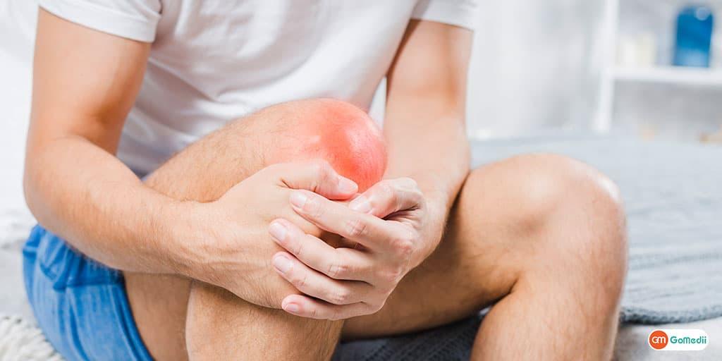 Rheumatoid arthritis (RA) - A Long-term Autoimmune Disorder