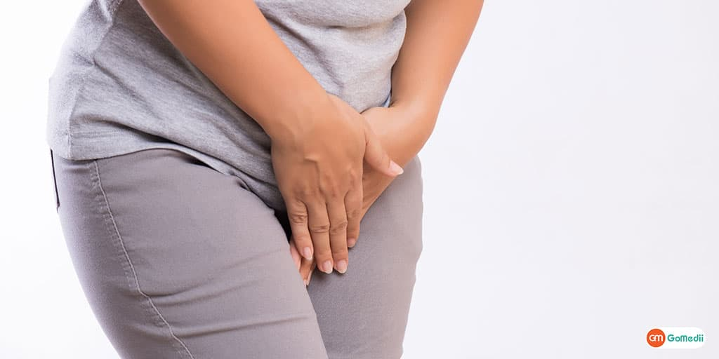 Urine Infection Symptoms (UTI) - How to get rid it