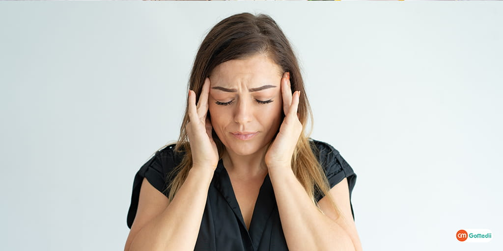 10 Triggers for Migraine Headaches - You Should Know