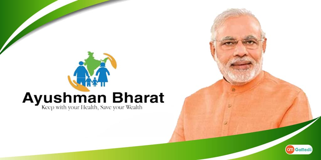 40K Primary Health Care Centers Under Ayushman Bharat by 2019-20 in India