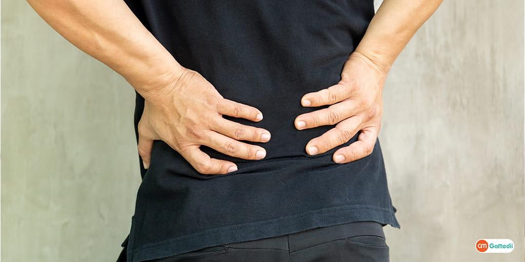 Ankylosing Spondylitis Causes & Treatment