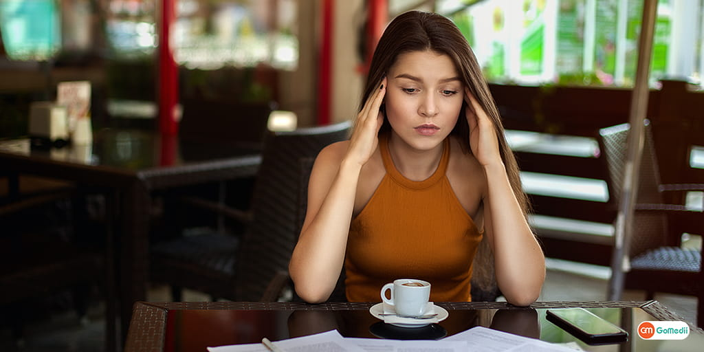 Caffeinated Beverage and an Extra Cup of Coffee Triggers Migraine – Study