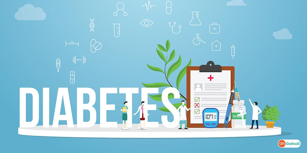 Difference Between Diabetes Insipidus and Diabetes Mellitus – By Dr. Saptrishi Bhattacharya