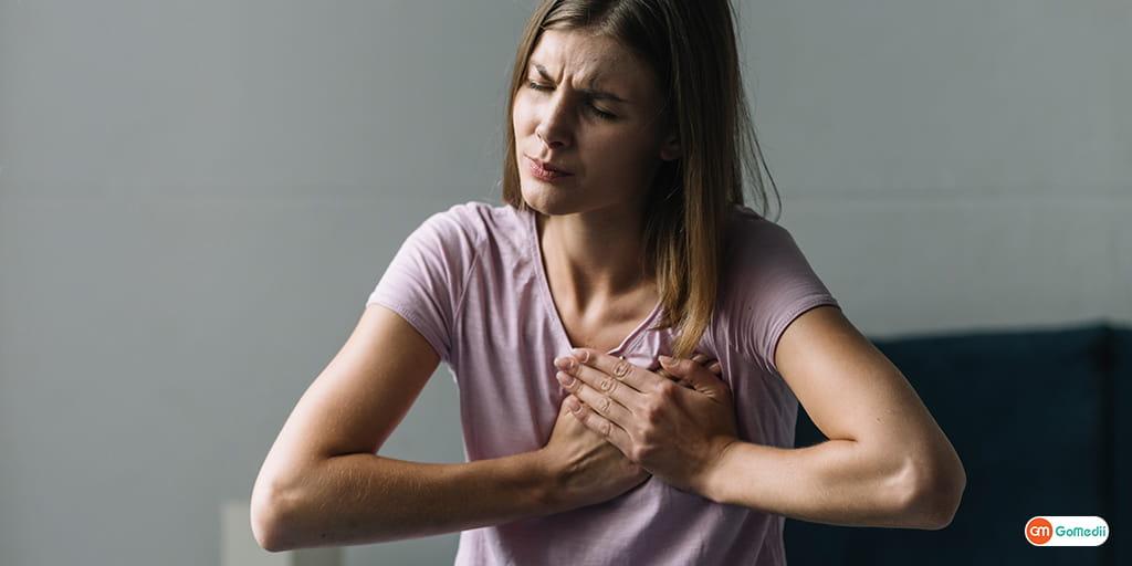 Galactorrhea Breast and Nipple Discharge