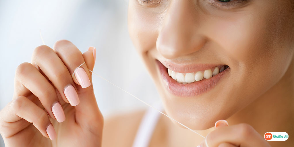 Importance of Dental Flossing - Can Protect You From Oral Diseases