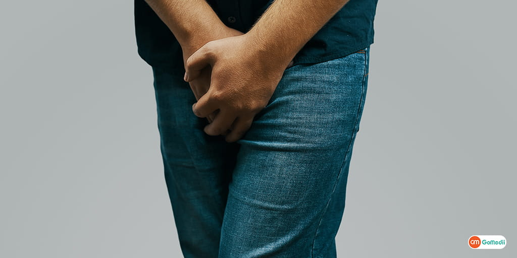 Urinary Incontinence in Men – GoMedii Blog