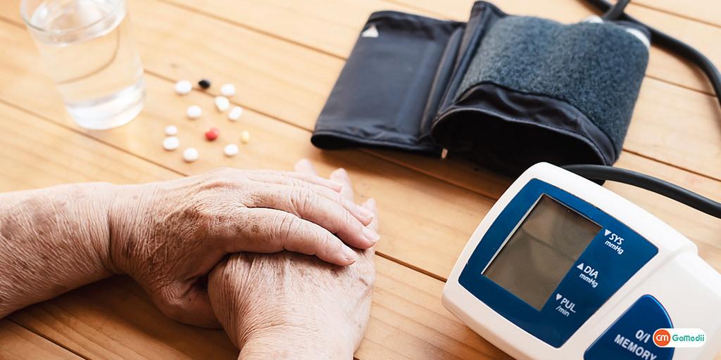 Ambulatory Blood Pressure Monitor Your BP Regularly