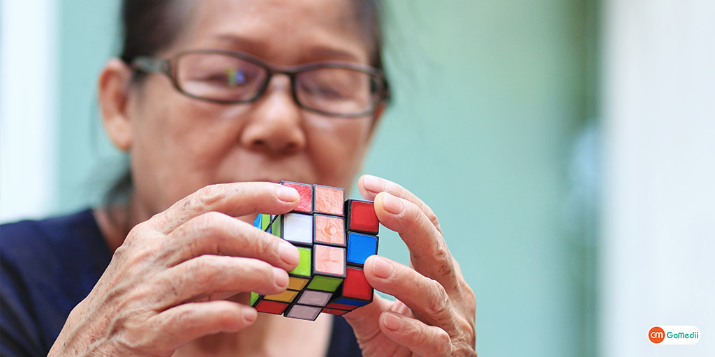 Are You Aware Of The Causes of Dementia