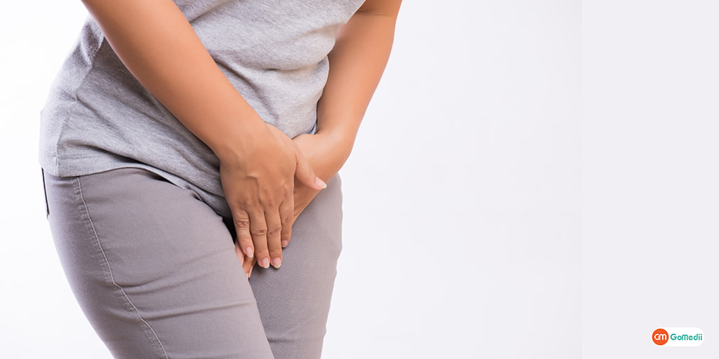 Bladder Leakage Problem in Females Can Be a Cause of Embarrassment