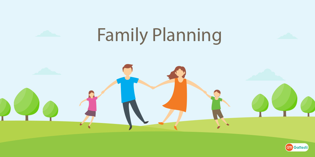Family Planning Know How Gynecologist Help You