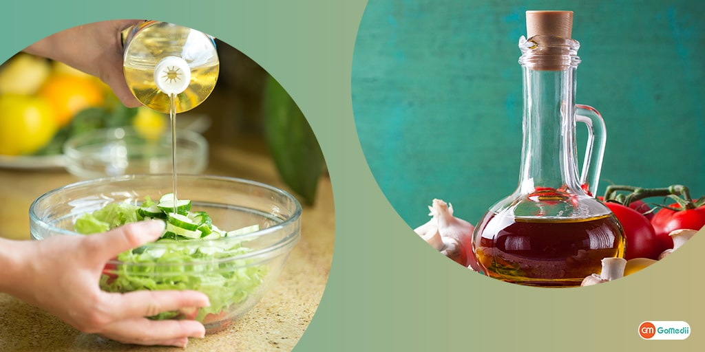 Mustard Oil or Vegetable Oils Know Which is the Best For Your Health