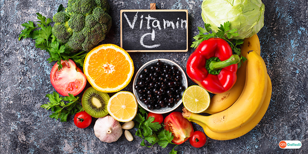 National Nutrition Week 2019 Why Do We Need For Multivitamin