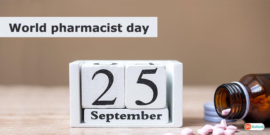 Wishing all the Pharmacists a happy World Pharmacist Day
