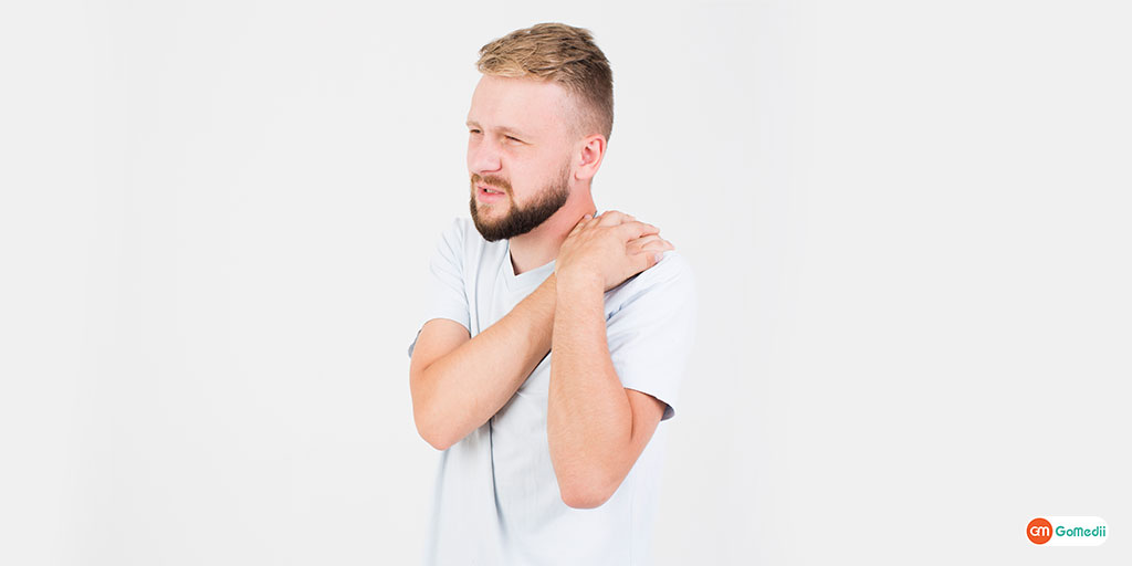 6 Best Technique For Shoulder Pain Relief