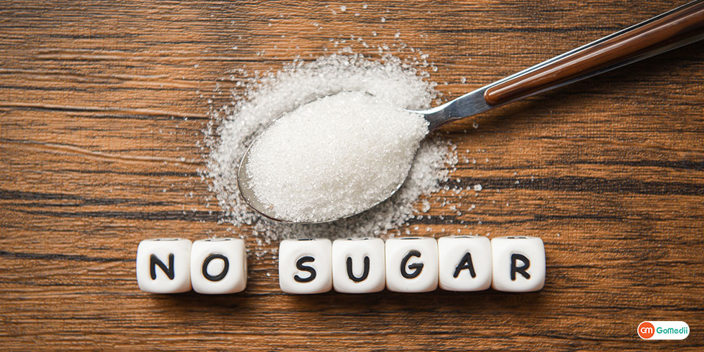 Finding Best Diabetes Sugar Substitute? Try These!