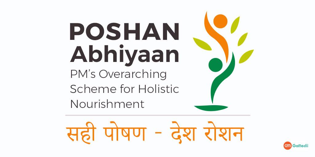 A Step Towards Better India Poshan Abhiyaan