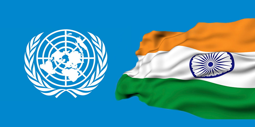 A Step to Combat Anti-Microbial Resistance India Seeks UN Help