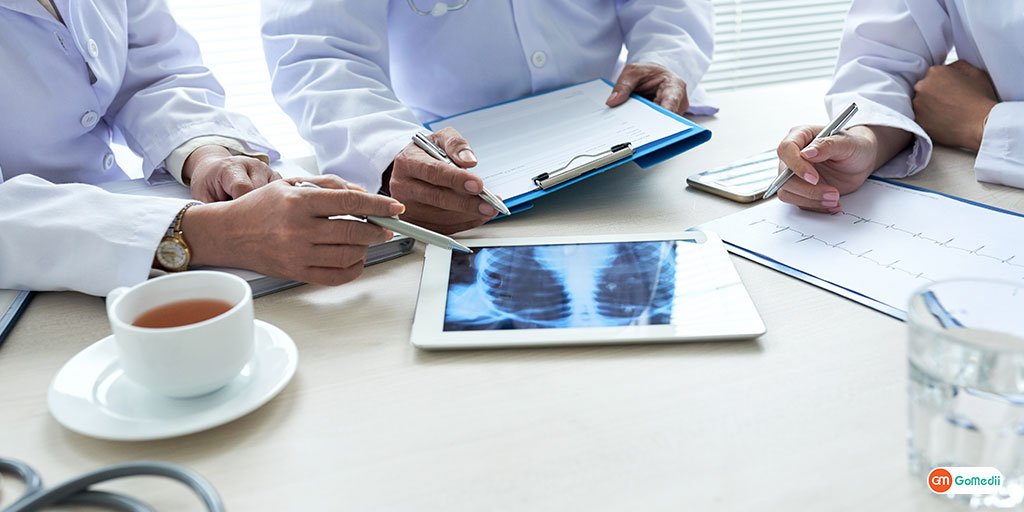 Active Case Finding Drive Detected 98 New Tuberculosis Patients