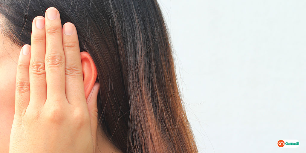 Be Aware of the Reasons of Pain in the Ear When Swallowing!