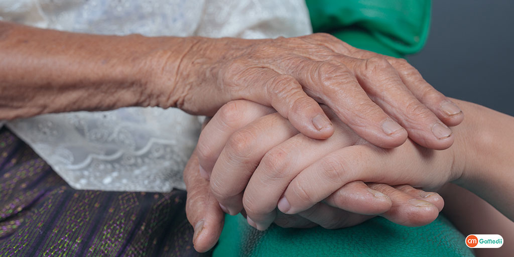 Dementia Proved to be Hereditary Look for Early Symptoms