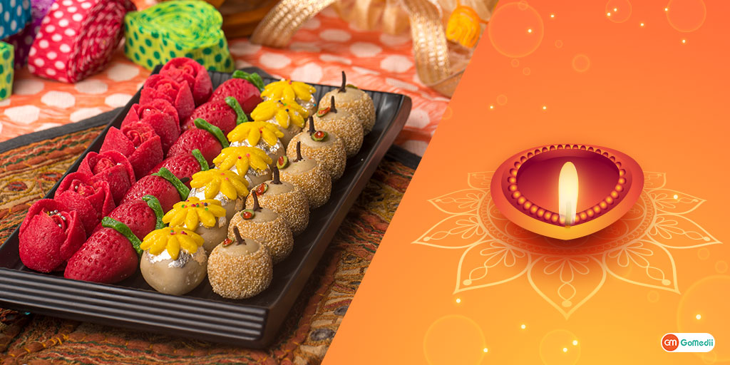 Diwali Diabetic Diet A Better Way to Celebrate this Festival