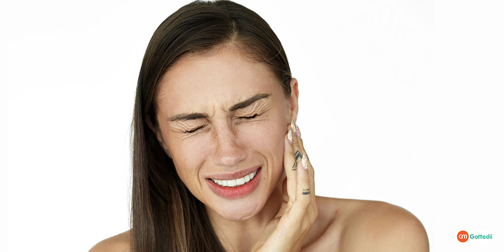 Facial Pain Know the Most Common Causes of It